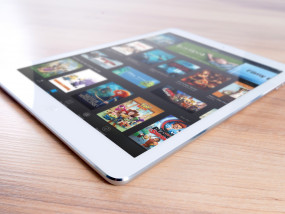 Solving your iPad problems